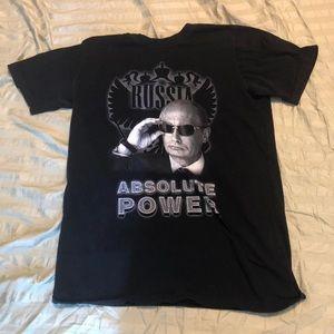 Shirts Vladimir Putin Tshirt Poshmark